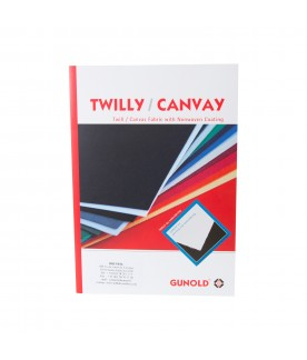 Gamme TWILLY