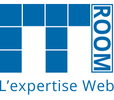 Logo IT-Room : agence WEB
